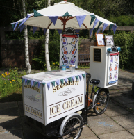 alt= ice cream bike
