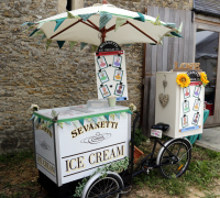 alt=ice cream trike